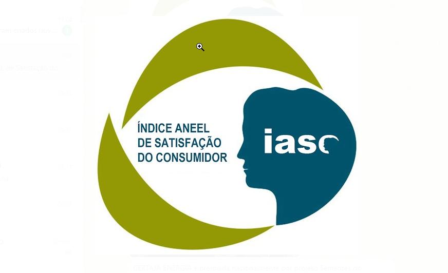 Creral entre os participantes da 21ª pesquisa IASC da Aneel