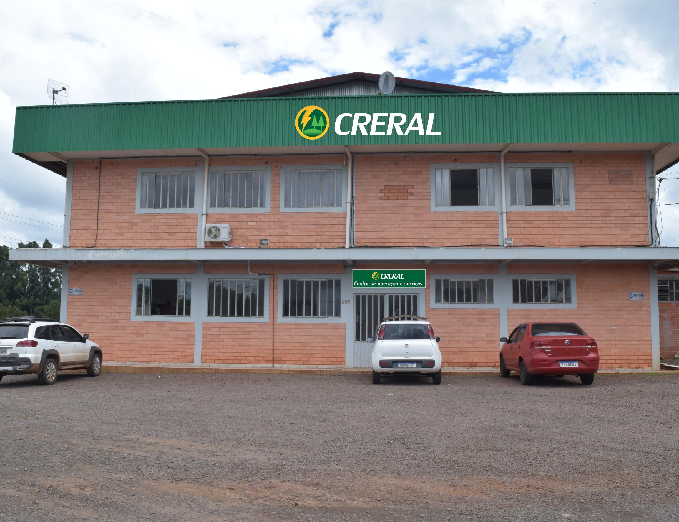 Creral abre Centro de Operação e Serviços no distrito industrial de Erechim