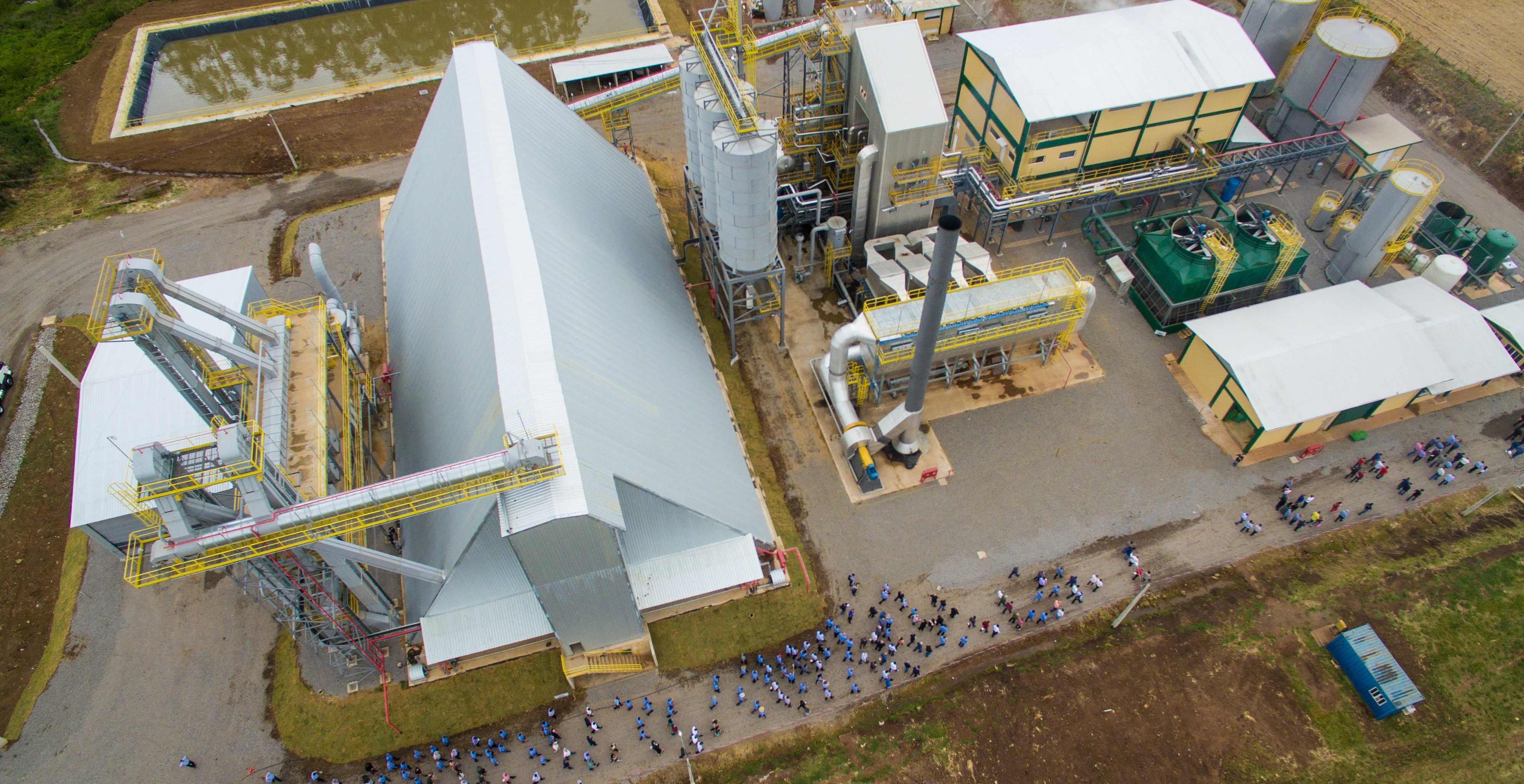Creral vai construir nova usina termelétrica