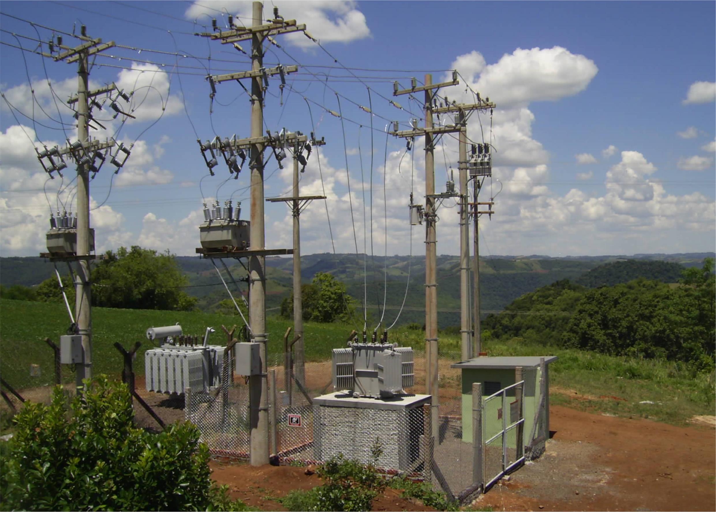 Creral inicia adequações para receber energia comprada no leilão
